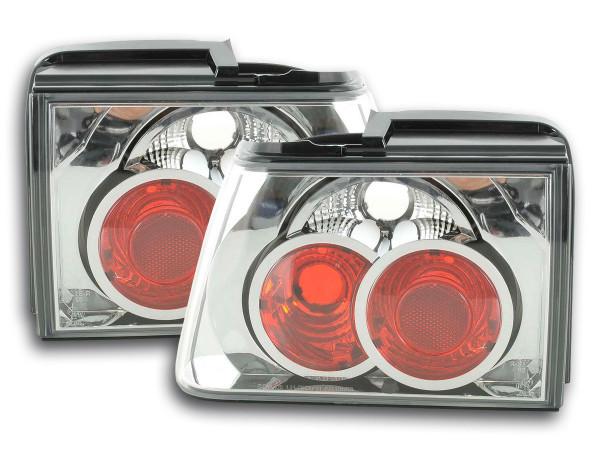Rückleuchten Set Alfa Romeo 155 Typ 167 93-97 chrom