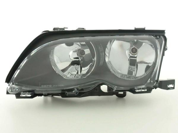 Verschleißteile Scheinwerfer links BMW 3er Limousine/Touring (Typ E46) 01-05