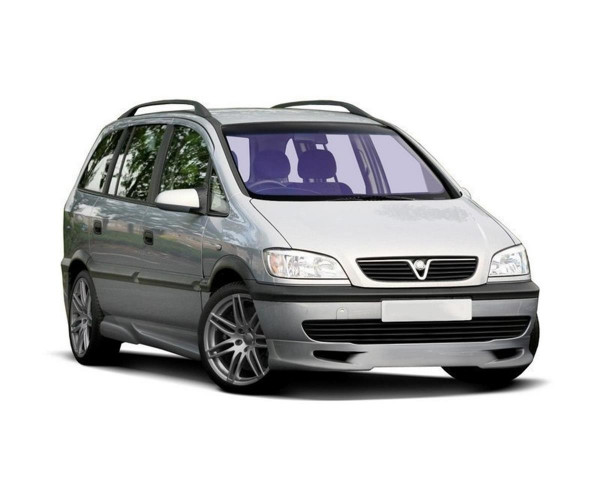 Frontansatz Passend Für Opel Zafira A