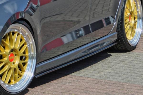 RS Seitenschweller für Opel Astra K S5.Türer ab Bj. 2015-2019