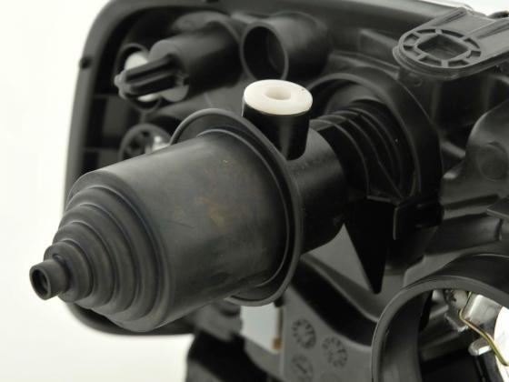 Verschleißteile Scheinwerfer links Dacia Logan Bj. 04-08