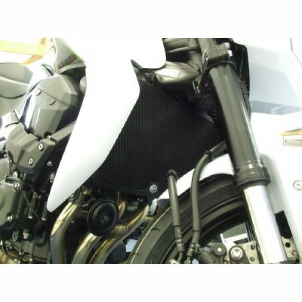 R&G Racing Kühlergitter Wasserkühler Kawasaki Z 750 / Z 750 R