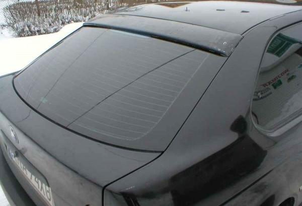 Heckscheibenblende BMW 3er E36 COMPACT