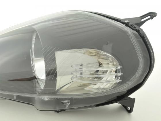 Verschleißteile Scheinwerfer links Fiat Grande Punto (Typ 199) Bj. 05-09