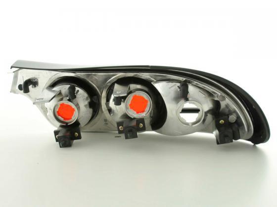 Rückleuchten Mazda RX7 Typ FD Bj. 92-02 chrom