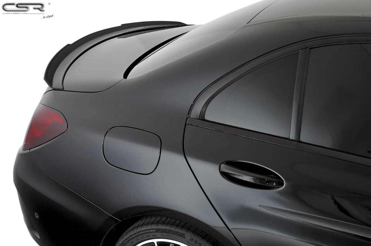 Heckflügel mit ABE für Mercedes Benz C-Klasse W205 / V205