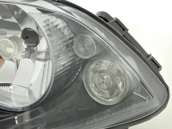 Verschleißteile Scheinwerfer links Seat Ibiza (Typ 6L) Bj. 02-08