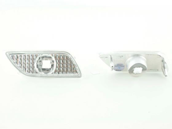 Seitenblinker Blinker Set Ford Focus ab Bj. 00 US-Version Blinker Blinkleuchte