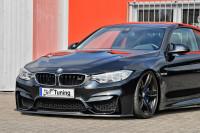 Frontspoilerlippe für BMW M3 3er F80