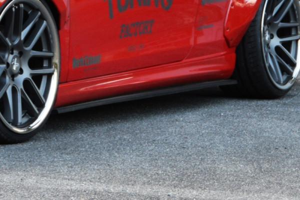 RLDCUP Seitenschweller für Ford Focus 2 DA3 Bj. 2004-2010