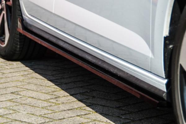 CUP4 Seitenschweller für VW Polo 6 GTI 2G (AW)