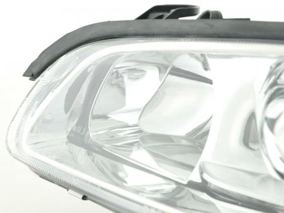 Verschleißteile Scheinwerfer links Opel Omega B Bj. 98-99