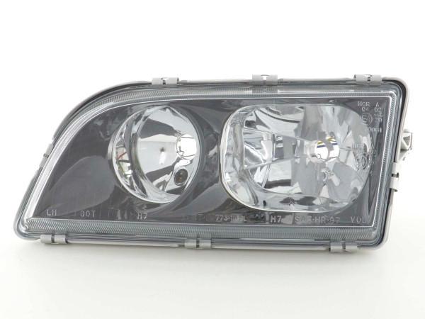 Verschleißteile Scheinwerfer links Volvo S40/V40 (Typ V) 98-00