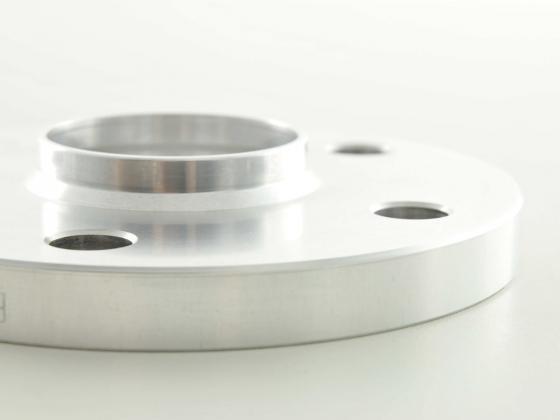 Spurverbreiterung Distanzscheibe System A 40 mm Audi TT (8N)