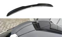 Spoiler CAP Passend Für SEAT LEON III FR Carbon Look