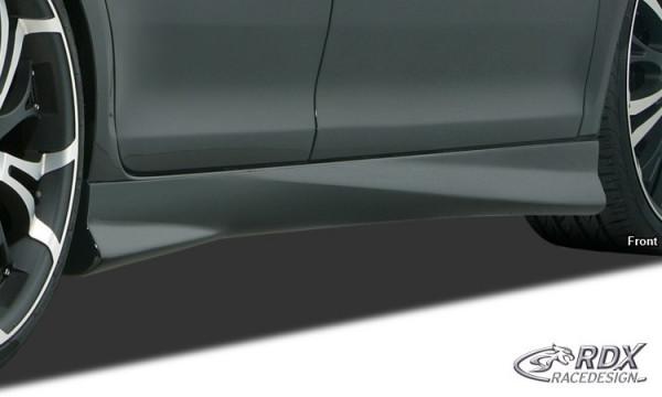 "RDX Seitenschweller für SEAT Leon 5F (incl. FR) / Leon 5F ST (incl. FR) ""Turbo"""