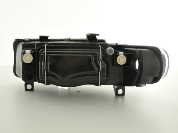 Verschleißteile Scheinwerfer rechts Seat Toledo (Typ 1M) Bj. 99-05