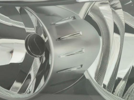 Verschleißteile Scheinwerfer links BMW 3er (Typ E90/E91) Bj. 05-08