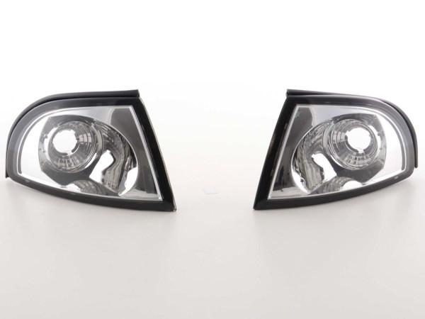 Frontblinker Blinker Set Audi A4 (Typ B5) 95-00 chrom
