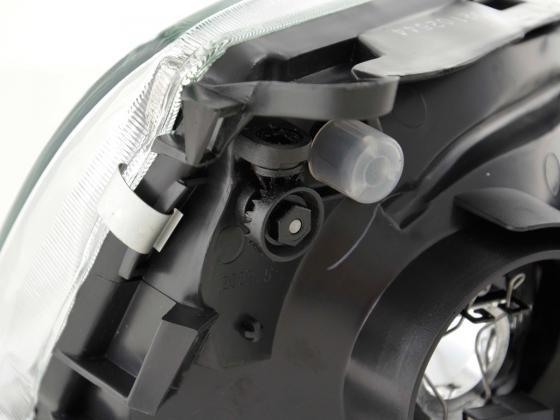 Verschleißteile Scheinwerfer links Toyota Avensis (Typ T22) Bj. 00-03