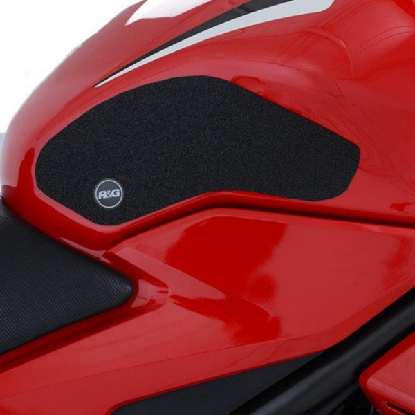 R&G Eazi-Grip Tank Traction Pads Honda CBR 500 R 2019- / CB 500 F 2019-