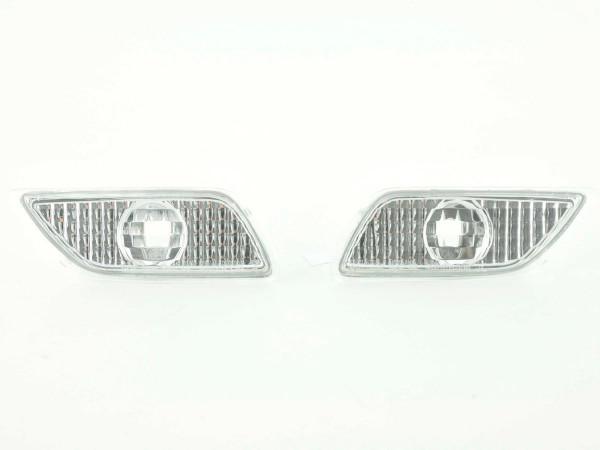 Seitenblinker Blinker Set Ford Focus ab 00 US-Version Blinker Blinkleuchte