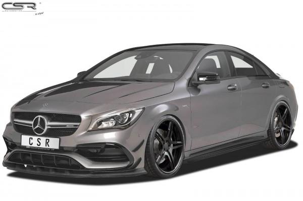 Cup-Spoilerlippe mit ABE für Mercedes CLA AMG CSL315