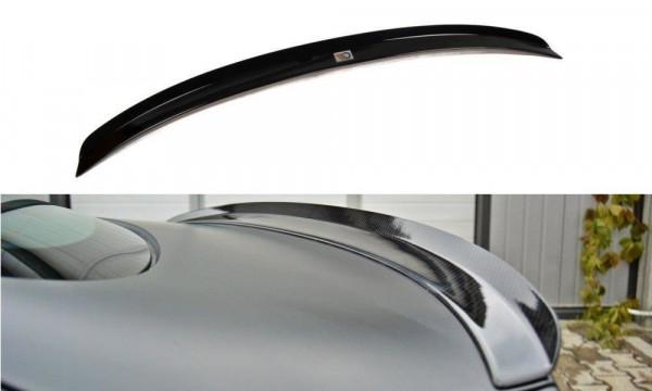 Spoiler CAP Passend Für ASTON MARTIN V8 VANTAGE Carbon Look