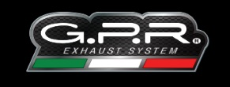 GPR Exhaust