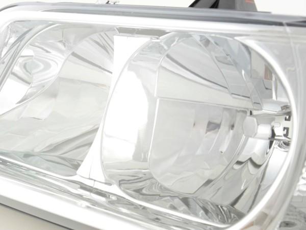 Verschleißteile Scheinwerfer links Fiat Ducato Bj. 02-05