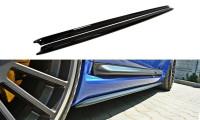 Seitenschweller Ansatz Passend Für Audi RS6 C5 Carbon Look