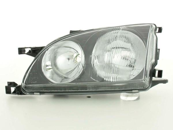 Verschleißteile Scheinwerfer links Toyota Avensis (Typ T22) Bj. 98-00