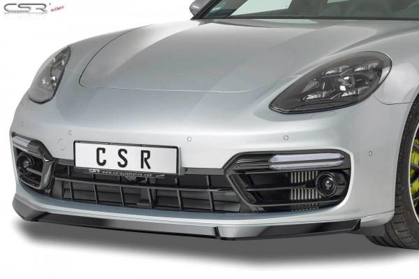Cup-Spoilerlippe mit ABE für Porsche Panamera 2 CSL336-G
