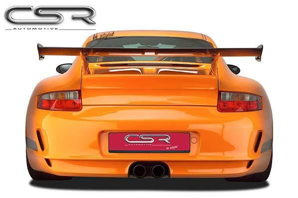 Heckflügel für Porsche 911/997 HF911