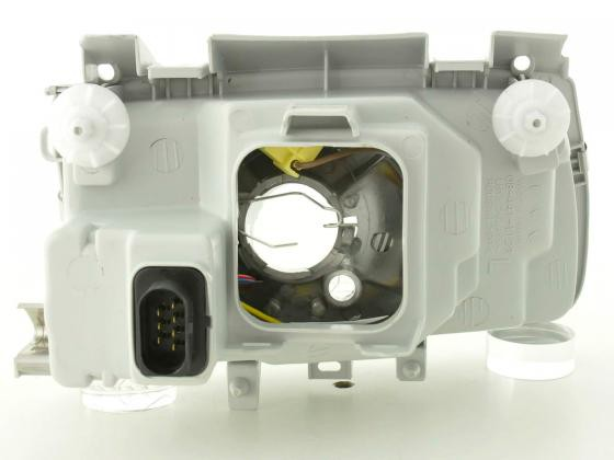 Verschleißteile Scheinwerfer links VW Polo (Typ 6N) Bj. 94-99