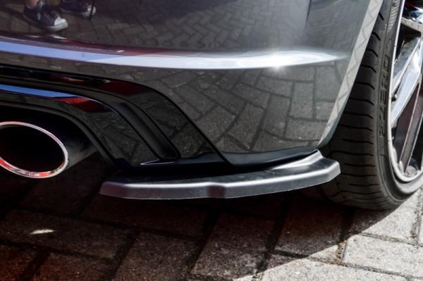 Heckansatz Diffusor Spoilerecken Seitenteile für Audi TTS 8S Facelift