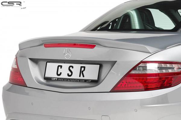 Heckflügel für Mercedes Benz SLK / SLC R172 HF532