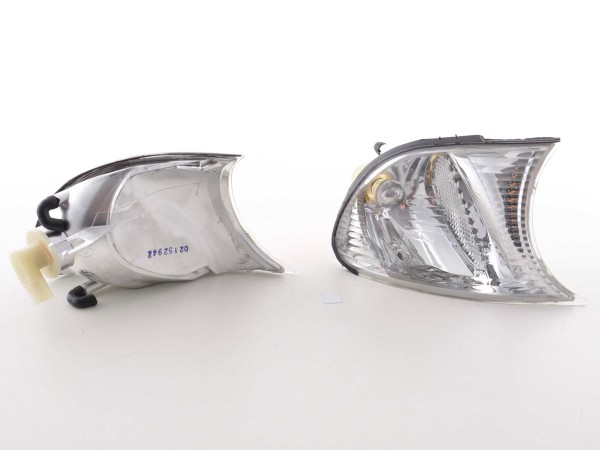 Frontblinker fit for BMW 3er Coupe/Cabrio (Typ E46) Bj. 01-02