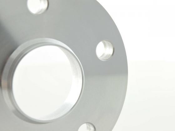 Spurverbreiterung Distanzscheibe System A 30 mm Skoda Octavia 2 (1Z)