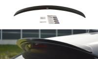 Spoiler CAP Passend Für Alfa Romeo Stelvio Carbon Look
