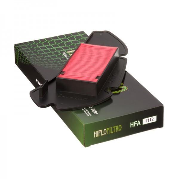Hiflo Luftfilter HFA1112WS