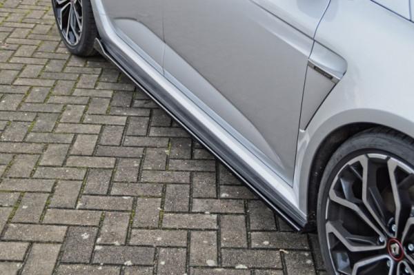 Cup Seitenschweller für Renault Megane 4 RS Facelift