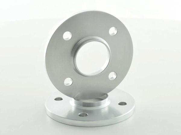 Spurverbreiterung Distanzscheibe System A 20 mm Opel Astra F