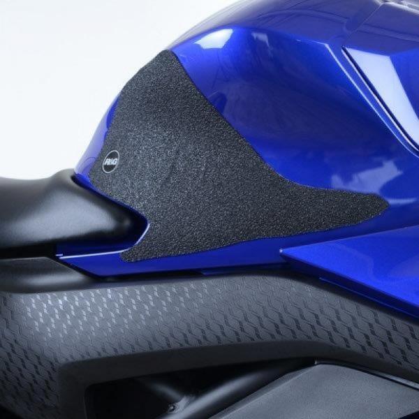 R&G Eazi-Grip Tank Traction Pads Yamaha YZF-R 25 / R3 2019-