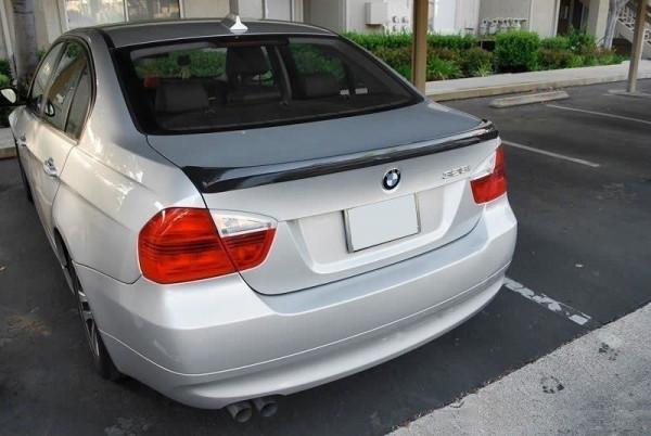 Heckspoiler BMW 3er E90