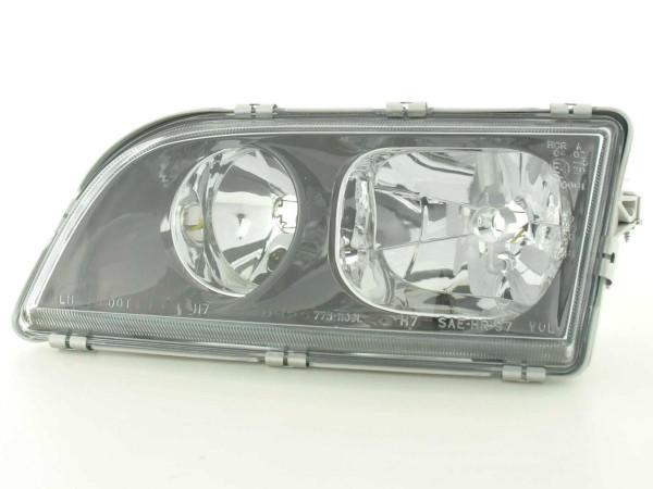 Verschleißteile Scheinwerfer links Volvo S40 (Typ V) 98-00