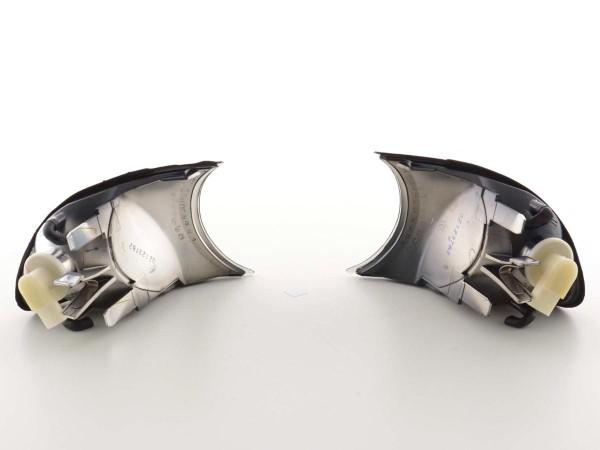 Frontblinker Blinker Set BMW 3er Coupe/Cabrio (Typ E46) Bj. 99-01