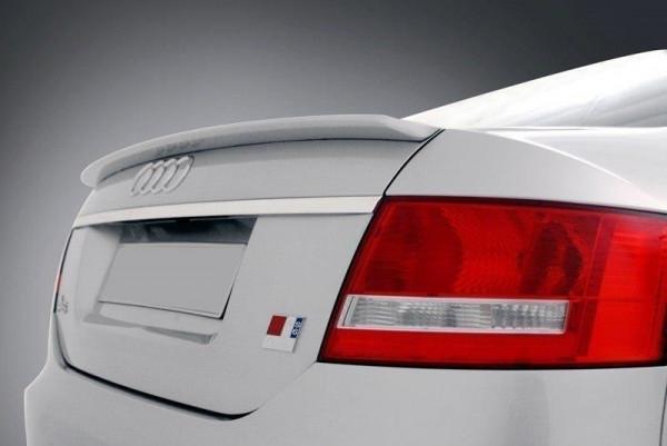Heckspoiler Audi A6 C6 Sedan