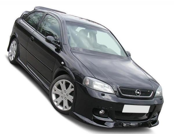 Front Stoßstange Passend Für Opel Astra G