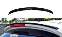 Spoiler CAP Passend Für INFINITI QX70 Carbon Look